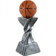 Basketball Cyclone Resin